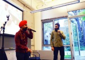 Sikhs in Social Justice