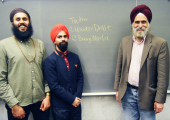 Sikhs in Social Justice with Professor Singh